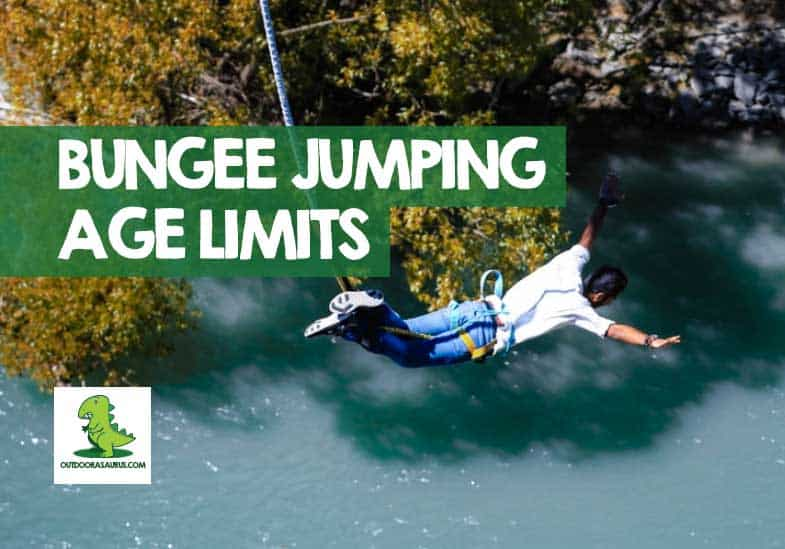 how old do you have to be to bungee jump